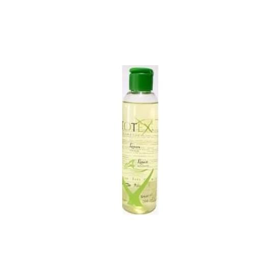 Totex Limon Kolonyası 80 Derece 200 ml