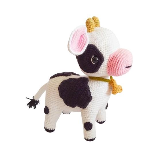 Amigurumi oyuncak sevimli eşek – 10marifet.org | 550x550