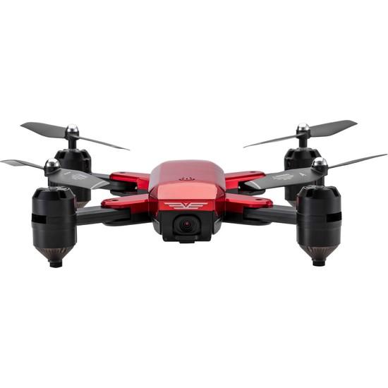 MF Product Atlas 0226 Smart Drone 1080p Kırmızı