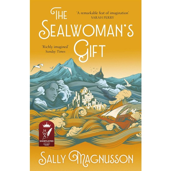 The Sealwoman's Gift - Sally Magnusson