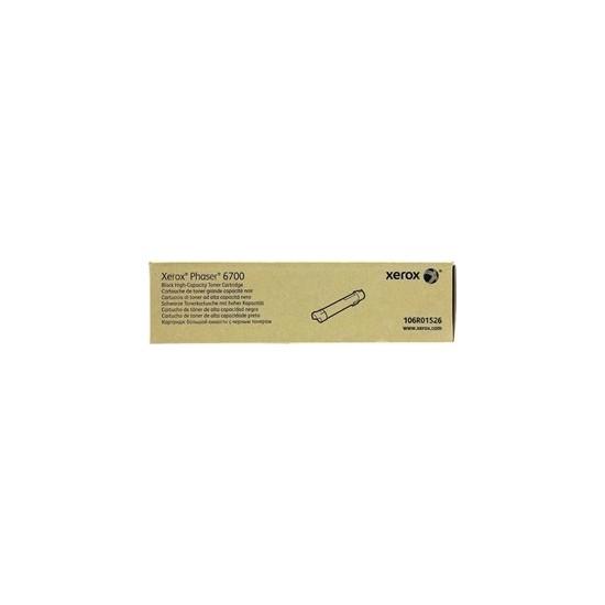 Xerox 106R01526 Siyah Toner
