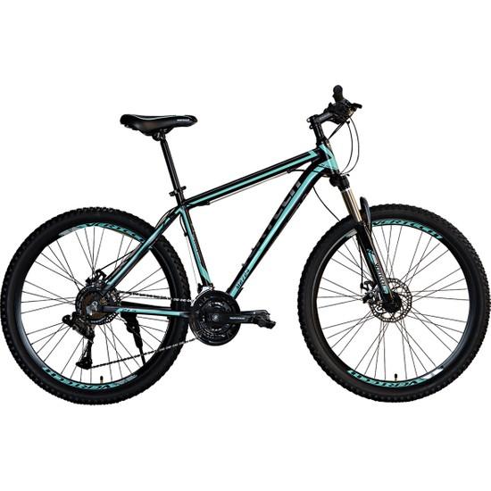 Vertech Ligtnıng 27 Jant Bisiklet Mekanik 21 Vites Dağ Bisikleti