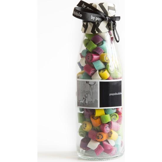 Papabubble Gülenyüz Mıx El Yapımı Şeker 350 Gr