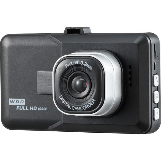 MF Product Fit N Joy 0276 Araç Kamerası Siyah