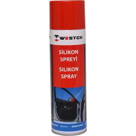 Westch Silikon Sprey 500 ml