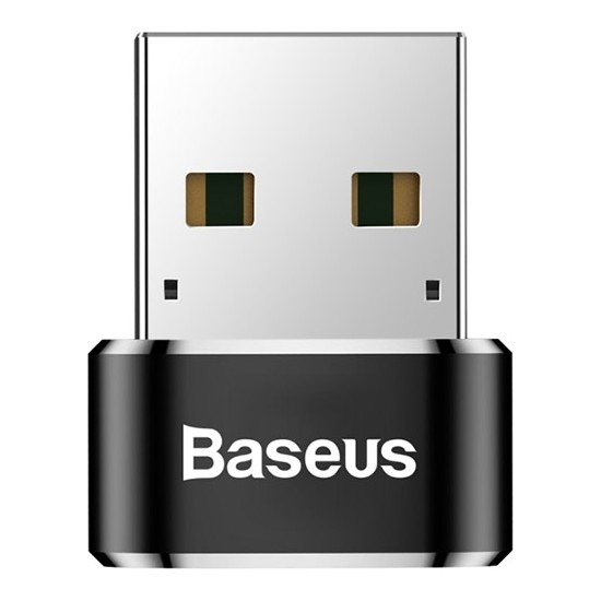 Baseus USB 2.0 To Type-C Dönüştürücü - Caaotg-01