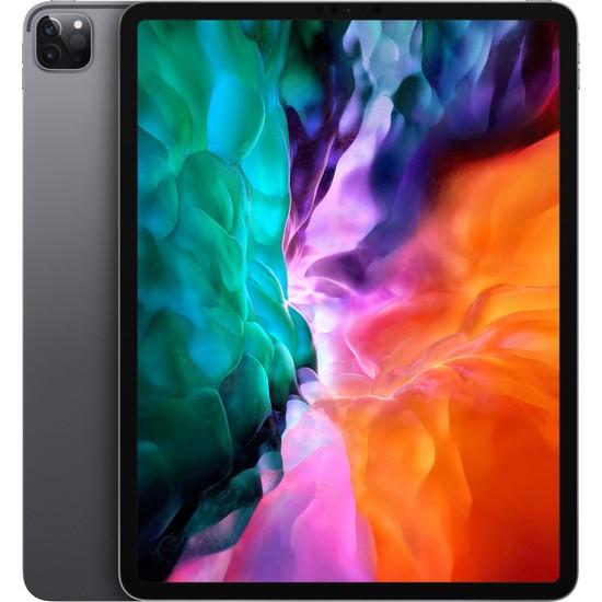 "Apple iPad Pro 4.Nesil Wi-Fi 512GB 12.9"" Tablet - Uzay Grisi MXAV2TU/A"