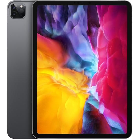 """Apple iPad Pro 2.Nesil Wi-Fi 256GB 11"""" Tablet - Uzay Grisi MXDC2TU/A"""