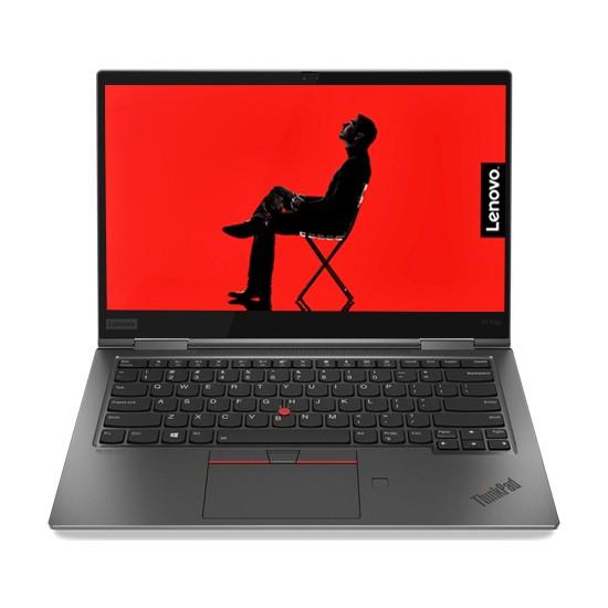 "Lenovo X1 Yoga Intel Core i7 8565U 16GB 512GB SSD Freedos 14"" FHD İkisi Bir Arada Bilgisayar 20QFS0XE00"
