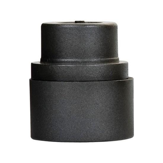 Eryıl Pvc Boru Kaynak Paftası 75 mm
