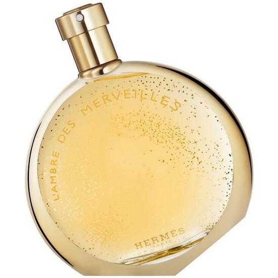 Hermes L Ambre Des Merveilles Edp 100 ml