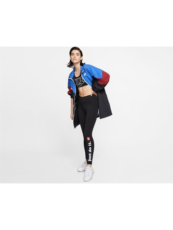 Nike W Nsw Lggng Club Kadın Tayt CJ1994-010
