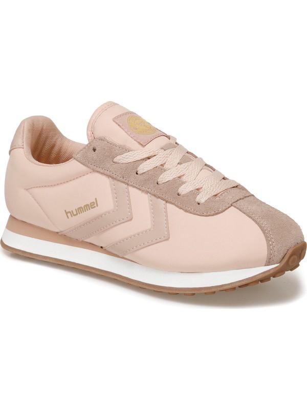 Hummel Hmlroute Sneaker 3 Pembe Kadin Sneaker Fiyati