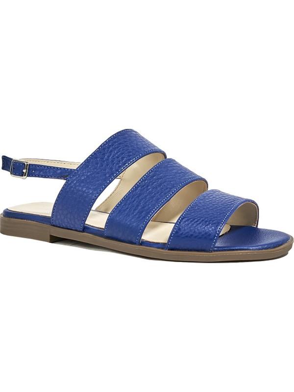 Desa Bretta Kadın Deri Sandalet