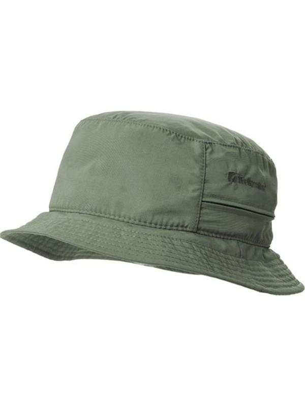 Trekmates Mojave Enselikli Katlanabilir Şapka (HDW-SU-U10824-HAK