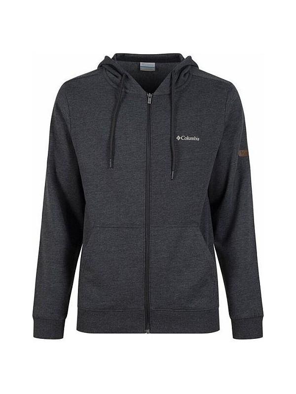 Columbia Csc M Fz Hooded Erkek Sweatshirt CS0083-012