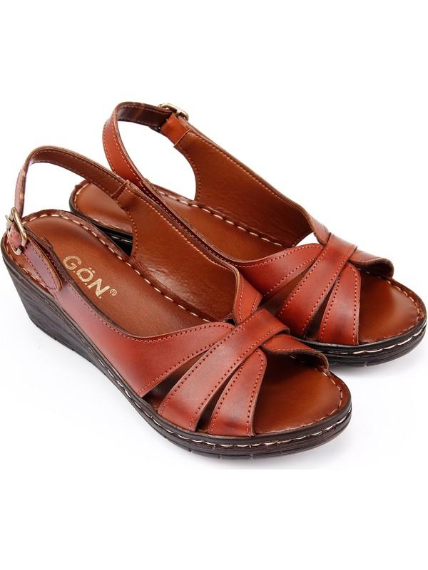 Gön Kadın Sandalet 45131