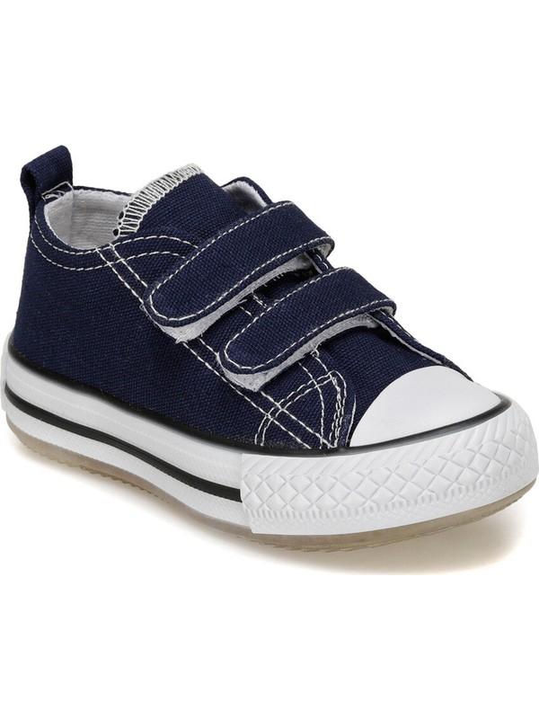 Vicco 925.B20Y.150-01 Lacivert Erkek Çocuk Günlük Ayakkabı