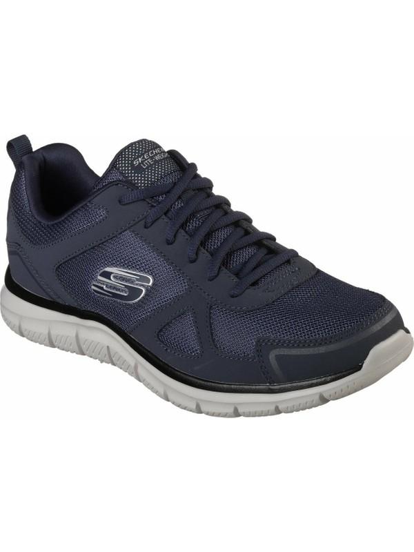 Skechers Track- Sclorıc Erkek Spor Ayakkabı 52631-Nvy