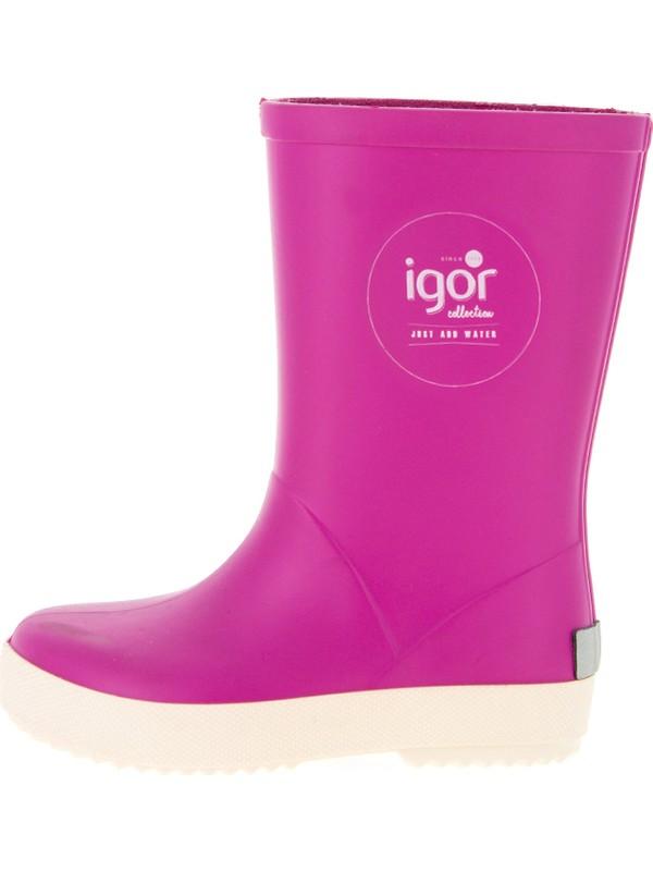 İgor Splash Nautıco Çocuk Bot- Yağmur Çizmesi W10107-P71
