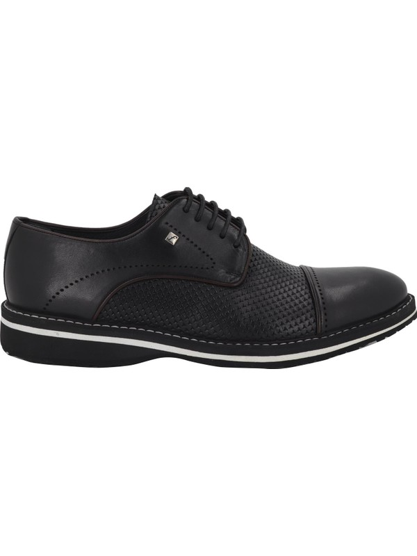 Fosco Siyah Eva Erkek Ayakkabı 9040