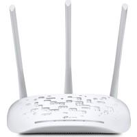 TP-LINK TL-WA901ND 450 Mbps Kablosuz 3x5dBi Değiştirilebilir Antenli WPS Pasif PoE Destekli Evrensel Access Point