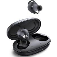 TaoTronics SoundLiberty 79 Şarj Kılıflı IPX8 Su Geçirmez Yapay Zekalı Gürültü Engelleyicili Kablosuz Kulaklık 30 Saat Müzik