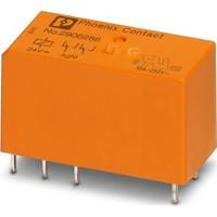 Phoenix Contact REL-MR-BL-24DC/21-21 24VDC 10A 2 Kontak Röle