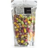 Papabubble Meyve Mıx El Yapımı Şeker 350 Gr