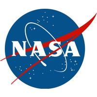 Sticker Fabrikası Nasa Logo Sticker 14 x 11,5 cm Renkli