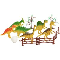 Dino Dinozor Seti 13 Parça