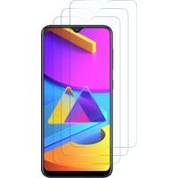 Microsonic Samsung Galaxy M10S Ekran Koruyucu Nano Cam (3'lü Paket)