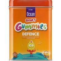 Ocean Smart Gummies Defence 64 Adet Çiğnenebilir Jel