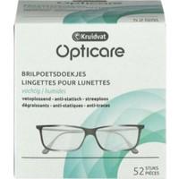 Kruidvat Gözlük Temizleme Mendili 52 Adet