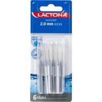 Lactona Diş Arası 2,0 Mm Gri Arayüz Fırçası