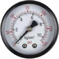 Motion Manometre 40mm 1/8 Manometre