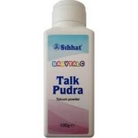 Sıhhat Talk Pudra