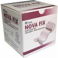 Nova Fix Elastik Sabitleme Bandı 10M x 5cm