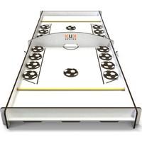 Kuk Design Slingpuck Mangırt Futbol ve Hızlı Sapan Yetişkin & Çocuk Oyunu