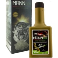 Mann Bor Elmas Nano Teknoloji Borlu Motor Yağı Katkısı 250 ml