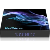Wechip V10 Android Tv Box