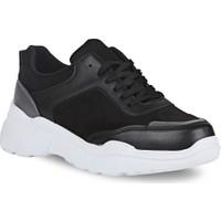 Crash Erkek Sneaker 14-153 Siyah 40