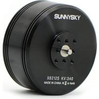 Sunnysky X6212S 340 Kv Drone Motoru