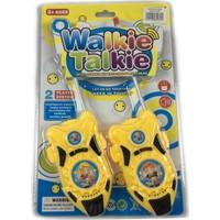 Bücür Walkie Talkie Çocuk Telsizi