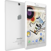 "Reeder M10 Go 8GB Wi-Fi IPS 10.1"" Tablet Beyaz"