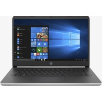 "HP 14S-DQ1005NT Intel Core i5 1035G1 4GB 256GB Windows 10 Home 14"" FHD Taşınabilir Bilgisayar 8EU81EA"