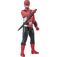 Hasbro Power Ranger Best Morphers Figür Red Ranger - 30 cm