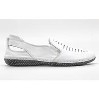 Marine Shoes Deri Kadın Ayakkabı 20Y-091-R16