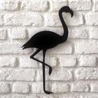 Oteberry Flamingo Duvar Dekoru