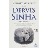 Derviş Ve Sinha - Mehmet Ali Bulut